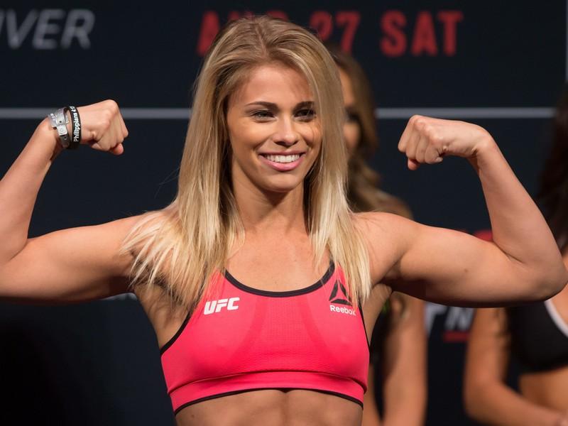 Paige VanZantová
