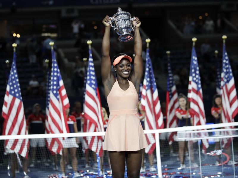 Finále US Open 2017