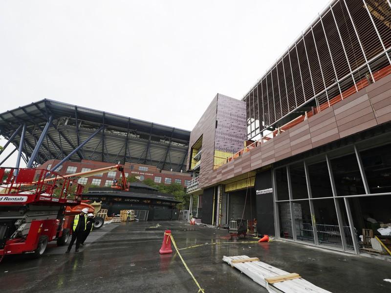 Štadión Billie Jean Kingovej v New Yorku