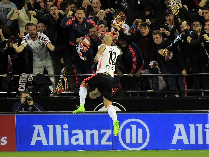 Simone Zaza sa raduje z gólu