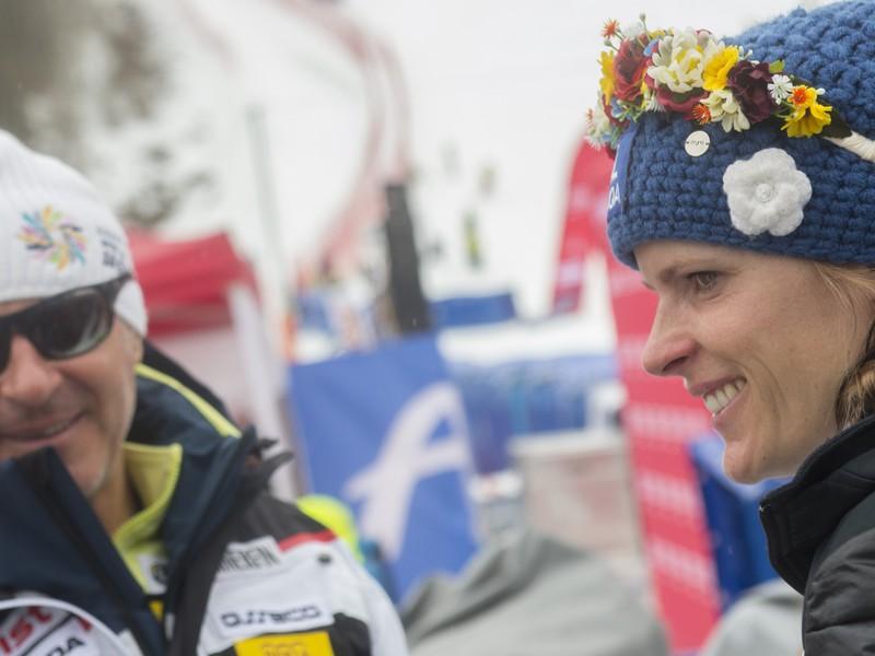 Veronika Velez-Zuzulová a Timotej Zuzula