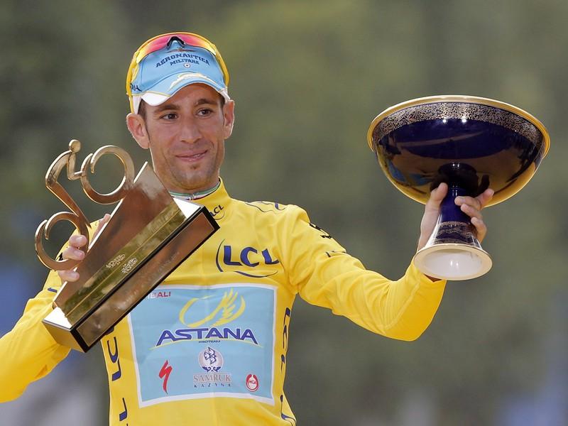 Talian Vincenzo Nibali ovládol posledný ročník Tour de France
