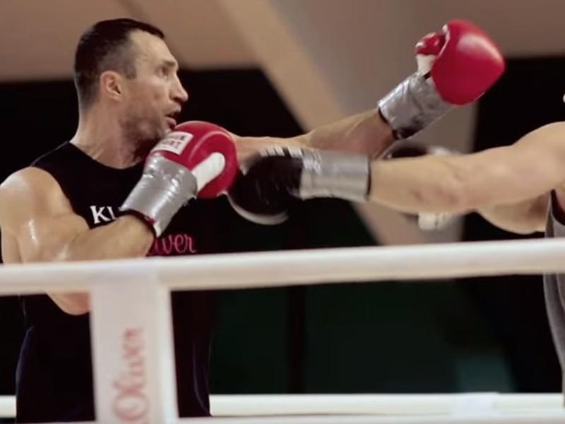 Vitali a Vladimír Kličkovci
