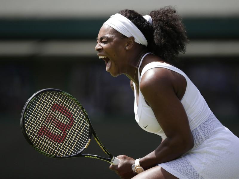 Serena Wiliamsová