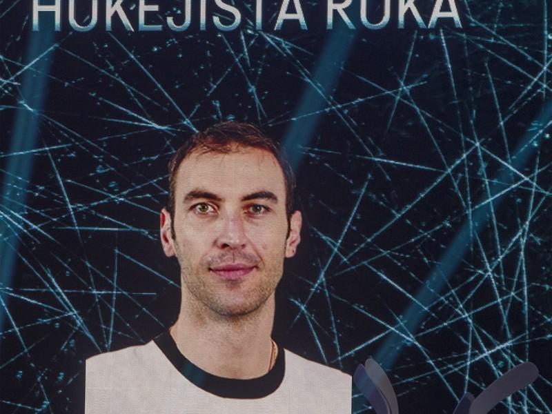Zdeno Chára obhájil triumf v ankete Hokejista roka