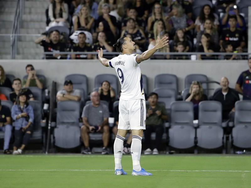 Zlatan Ibrahimovič