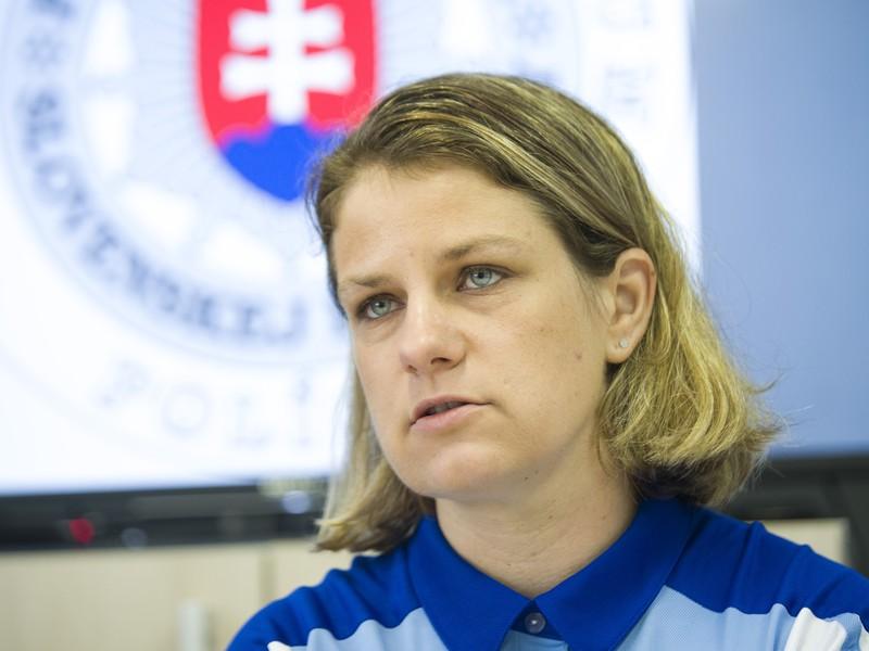 Zuzana Rehák Štefečeková