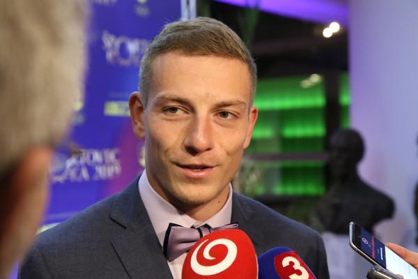 Atlét Ján Volko
