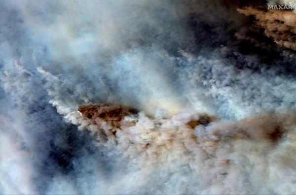 Austráliu trápia masívne požiare