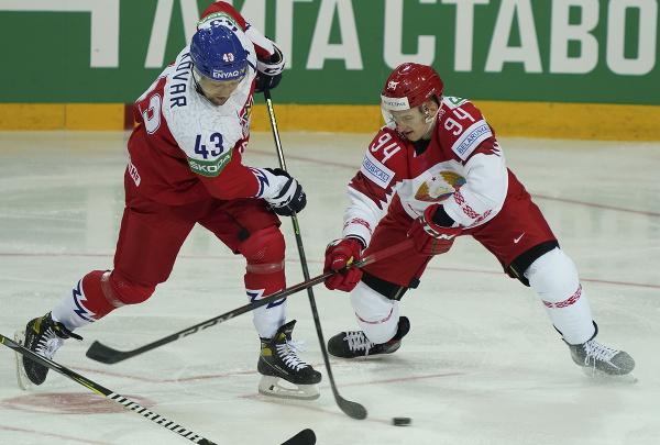 Jan Kovář a Vladislav