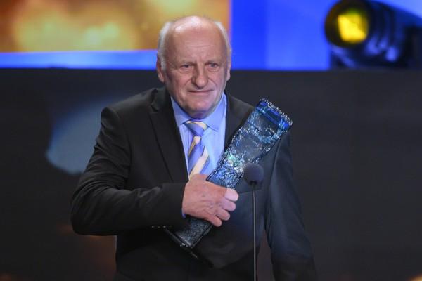 Ocenená športová legenda Jozef