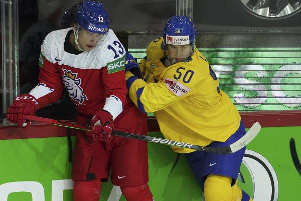 Viktor Loov a Jakub