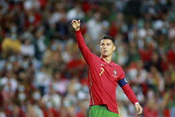 Cristiano Ronaldo zariadil víťazstvo
