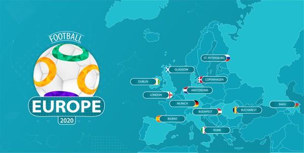 Do štartu EURO 2020