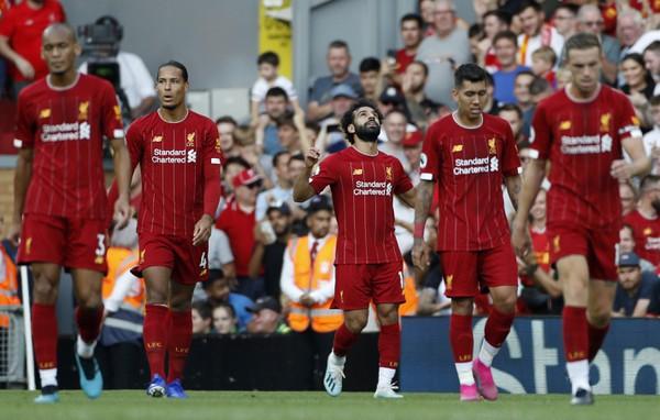 Liverpool zneškodnil Arsenal na