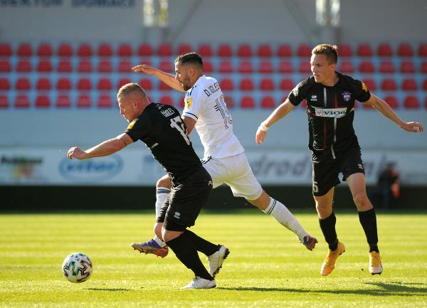 Peter Čogley z FC