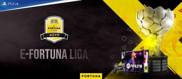 Štartuje prvý ročník e-Fortuna