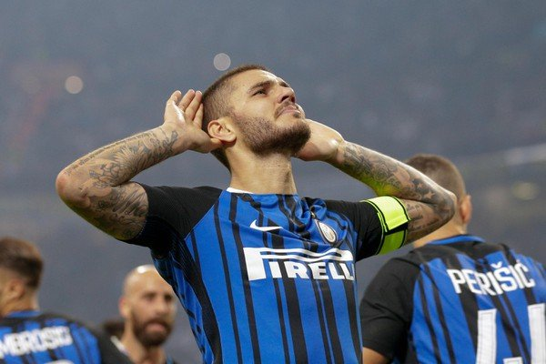 Haló, nepočujem vás! Mauro