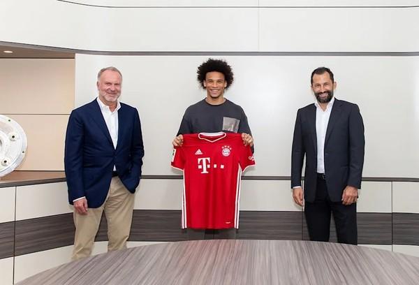 Bayern Mníchov potvrdil príchod