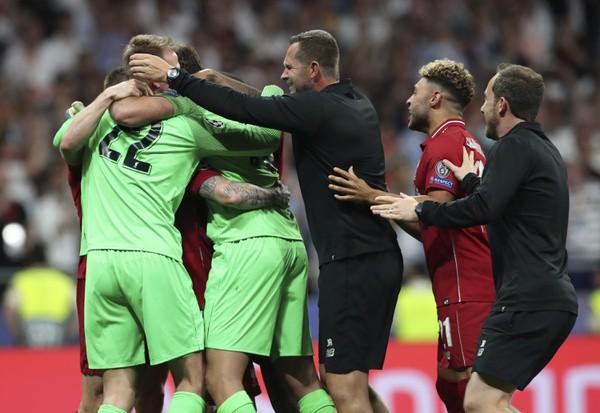 Futbalisti FC Liverpool sa