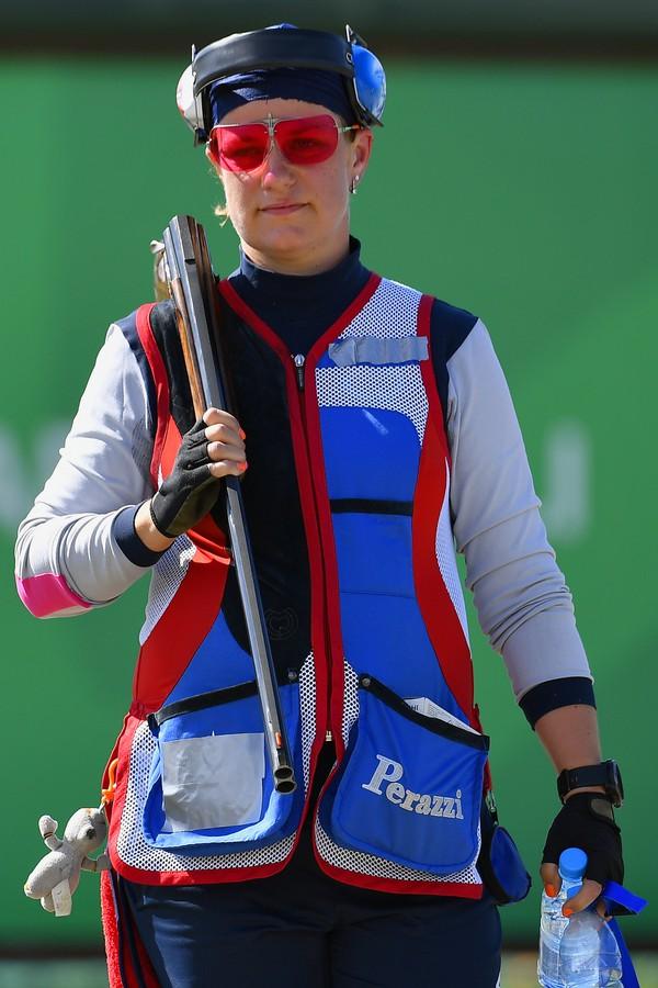 Zuzana Rehák - Štefečeková