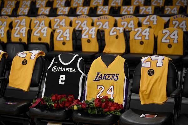 Miesta, kde sedával Kobe