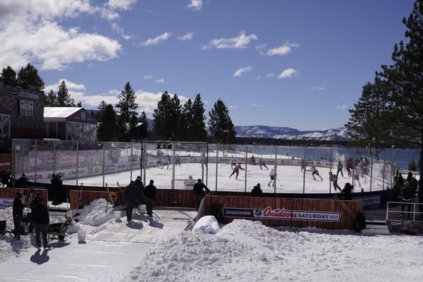 Hokejisti Colorada Avalanche a
