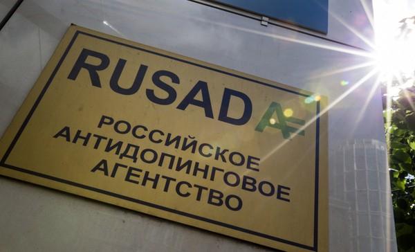 Ruskí olympionici sa potápajú