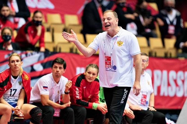 Asistent trénera Tomáš Hlavatý