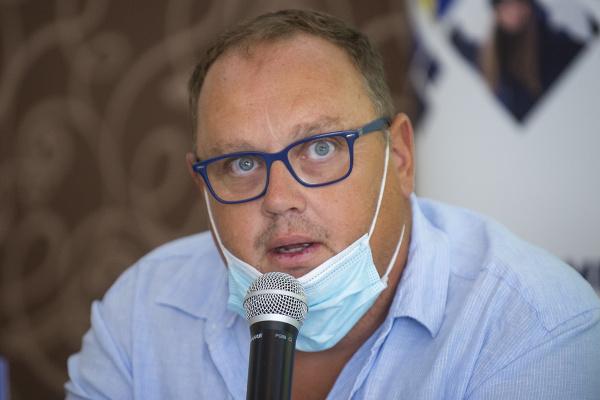 Viceprezident Slovenskej lyžiarskej asociácie