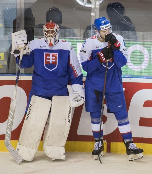 Marek Čiliak a Christián