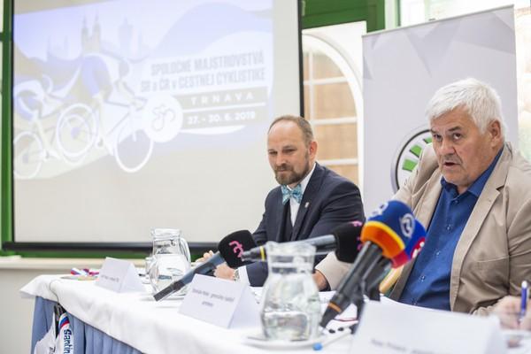 Stanislav Holec a Jozef