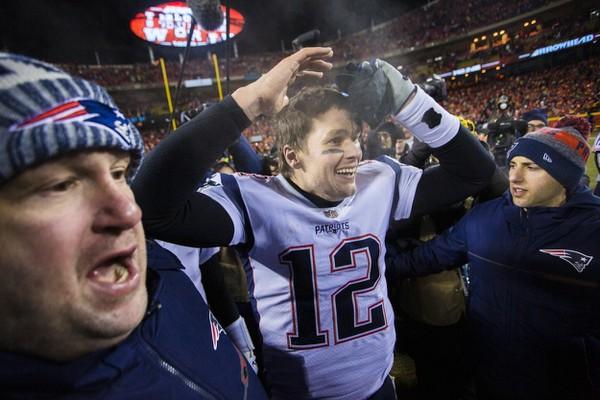 Tom Brady si zahrá