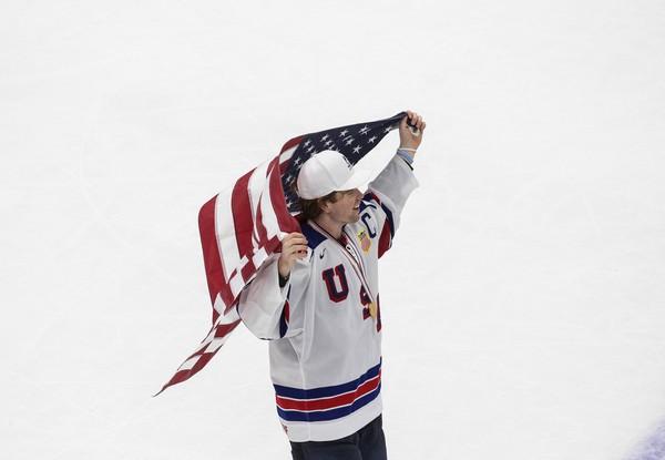Hokejisti USA triumfovali na