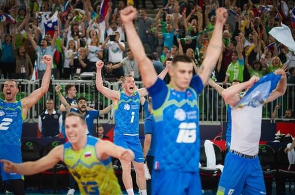 Slovinsko si zahrá o