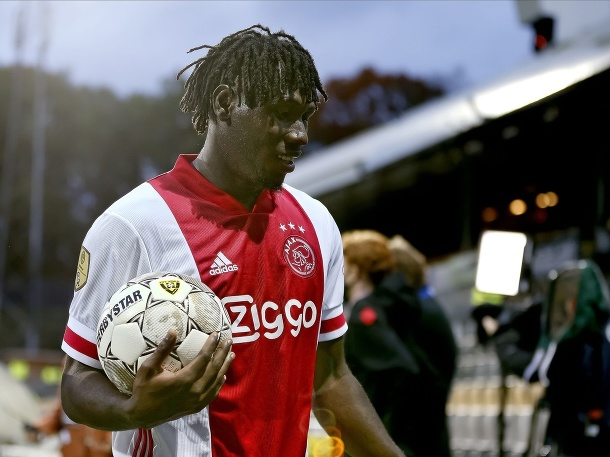 Ajax po 48 rokoch vylepšil strelecký rekord