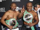 Návrat Tysona do ringu