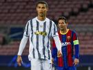 Ronaldo a Messi sa opäť stretli na ihrisku