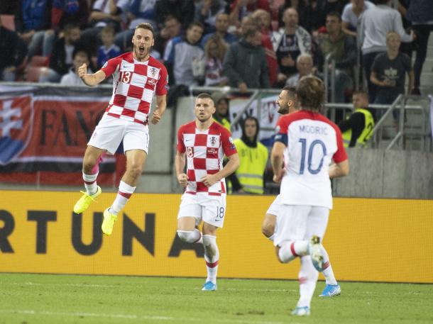 Tvrdá lekcia od Chorvátov