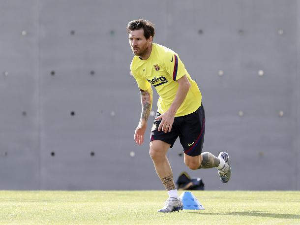 V Španielsku sa už trénuje