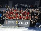 Dáni obhájili titul majstrov sveta!