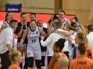Slovenky postúpili na majstrovstvá Európy