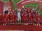 Šiesta trofej v sezóne