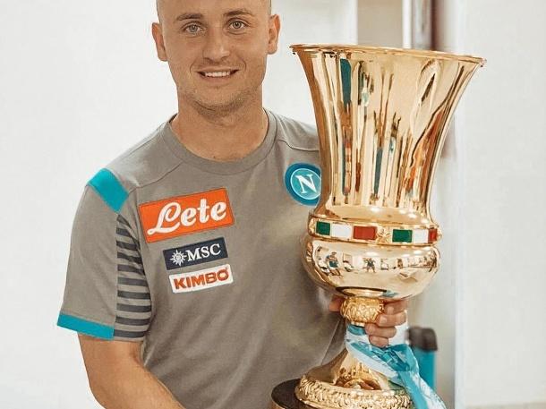 Gratulácia do Neapolu