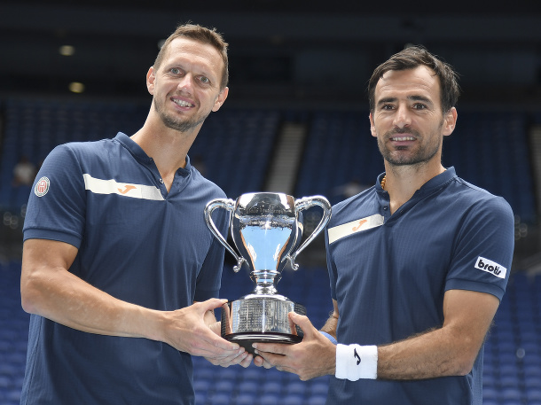 Historický úspech pre slovenský tenis