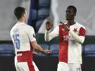 Slavia šokovala Leicester