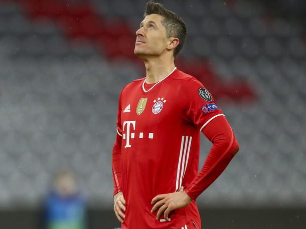 Nezastaviteľný Lewandowski