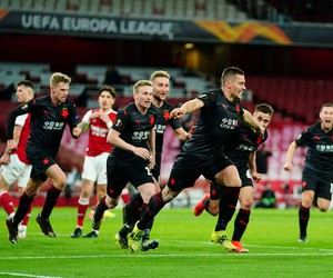 Slavia prekvapila ďalšieho favorita