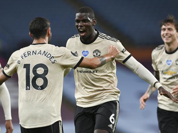 United opäť víťazne