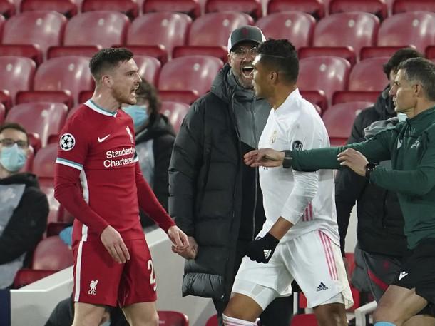 Na Anfielde vzplanuli vášne